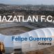 fútbol, Mazatlán, Sinaloa, Estadio, F.C.