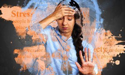 ansiedad, estres
