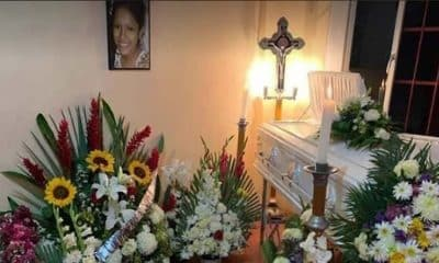 Niña Estrella Monserrat muere
