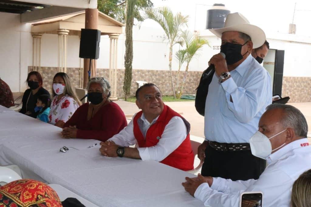 Marcos Osuna