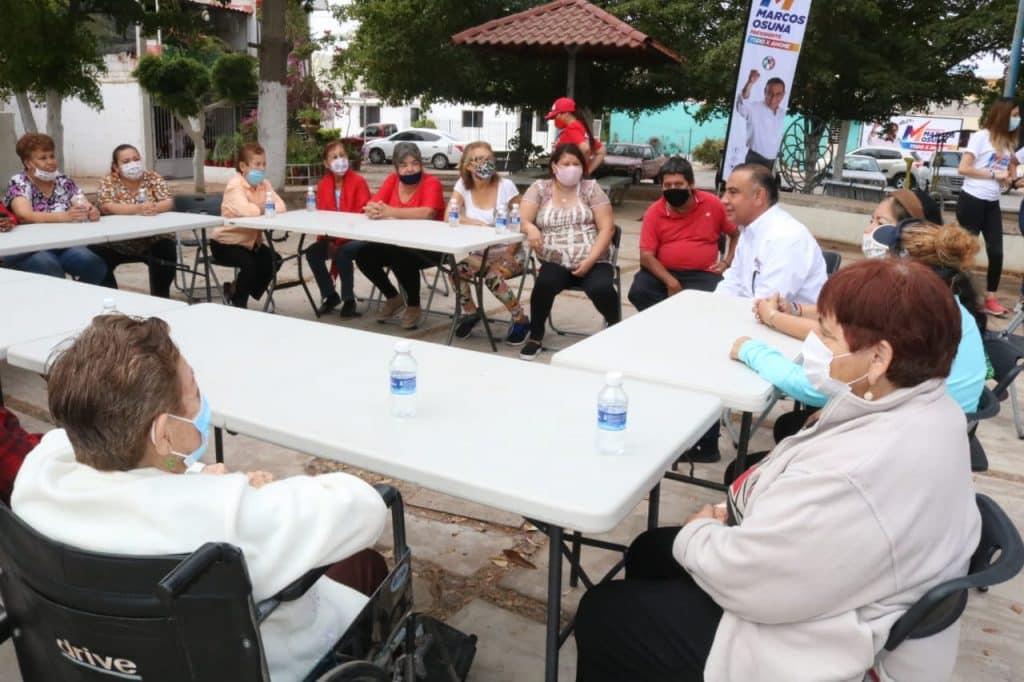 Marcos Osuna espacios públicos